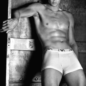 Rafael Nadal leaked nude modeling