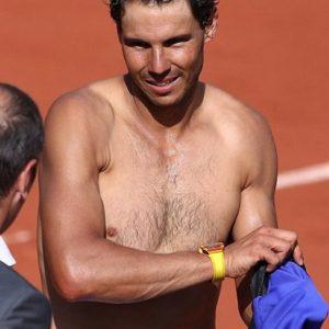 Rafael Nadal manyvids nude