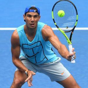 Rafael Nadal manyvids tennis