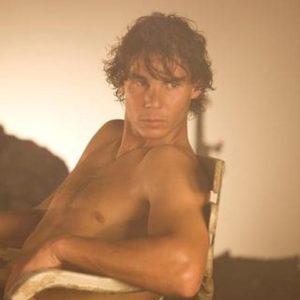 Rafael Nadal nude sexy