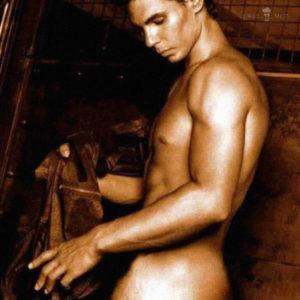 Rafael Nadal nudes nude