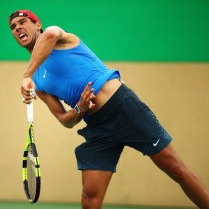 Rafael Nadal porn pic tennis