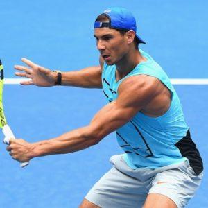 Rafael Nadal porn tennis