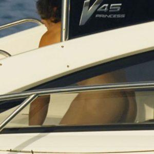 Rafael Nadal underwear nude