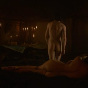 Richard Madden bulge nude
