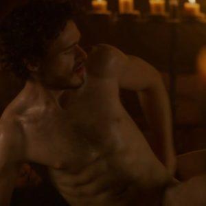 Richard Madden gay nude