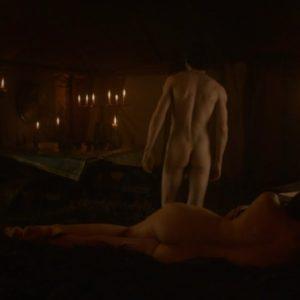Richard Madden leaked naked nude