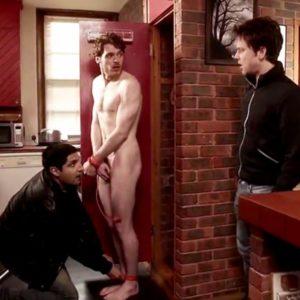 Richard Madden sex nude