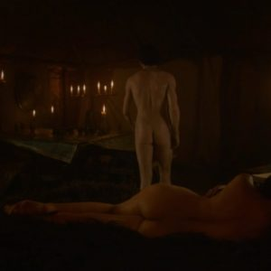 Richard Madden uncensored nude pic nude
