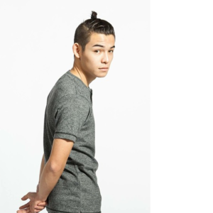 Ryan Potter photo shoot sexy pics