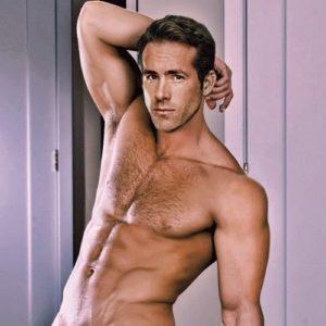 Ryan Reynolds Sexy Naked Photos ( 216 Pics )