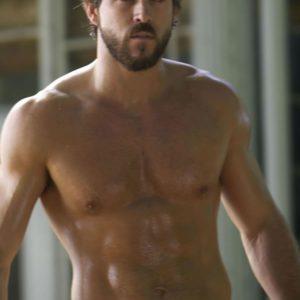 Ryan Reynolds ass shirtless
