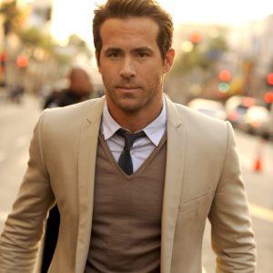 Ryan Reynolds bulge sexy