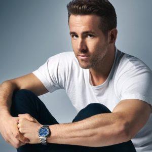 Ryan Reynolds chest sexy