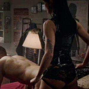 Ryan Reynolds dick slip nude