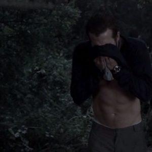 Ryan Reynolds full frontal shirtless