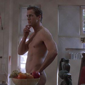 Ryan Reynolds hard dick nude