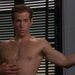 Ryan Reynolds leaked naked nude