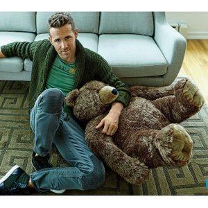 Ryan Reynolds manyvids sexy