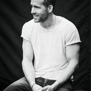Ryan Reynolds nudes sexy