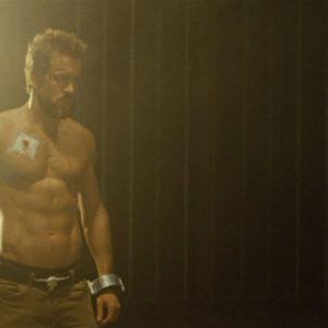Ryan Reynolds nudes shirtless