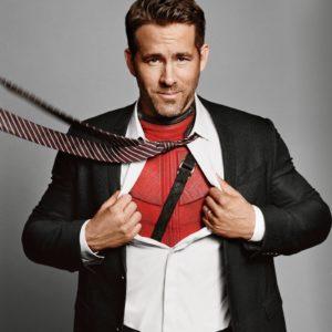 Ryan Reynolds onlyfans sexy
