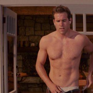 Ryan Reynolds onlyfans shirtless