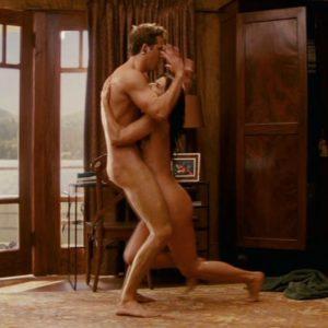 Ryan Reynolds penis exposed nude