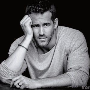 Ryan Reynolds porn pic sexy
