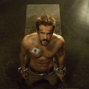 Ryan Reynolds porn pic shirtless