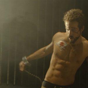 Ryan Reynolds porn shirtless