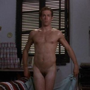 Ryan Reynolds ripped muscles nude