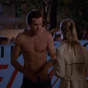 Ryan Reynolds sex shirtless