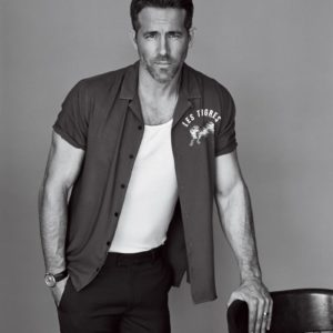 Ryan Reynolds sexy nude picture sexy