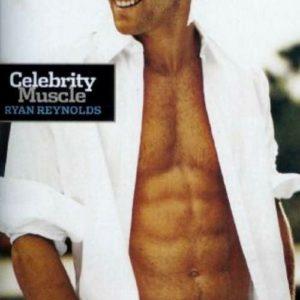 Ryan Reynolds sexy nude shirtless