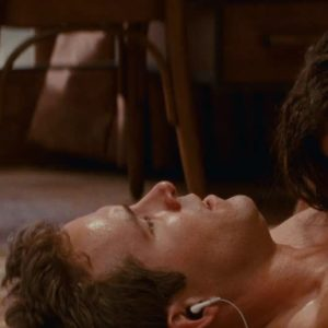 Ryan Reynolds sexy shirtless photo nude