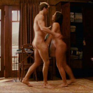 Ryan Reynolds shirtless nude