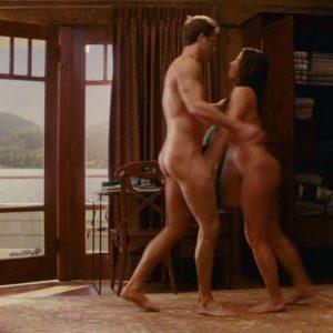 Ryan Reynolds uncut penis pic nude