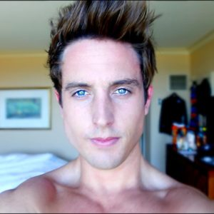 Sawyer Hartman butt sexy