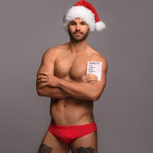Simon Dunn nude nude