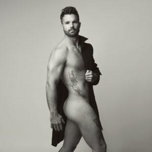 Simon Dunn nudes nude