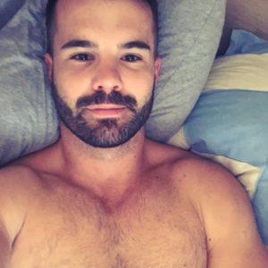 Simon Dunn onlyfans sexy selfies
