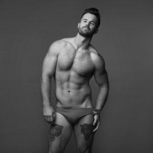 Simon Dunn porn nude