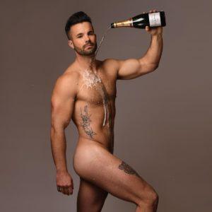 Simon Dunn porno picture nude