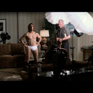 Tom Cruise ass nude
