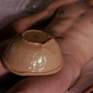 Tom Cruise gay nude