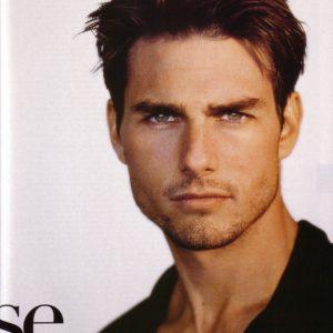 Tom Cruise gay sexy