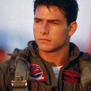 Tom Cruise masturbating sexy