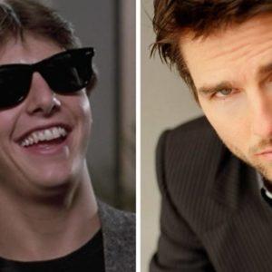 Tom Cruise penis sexy