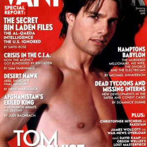 Tom Cruise porno picture nude